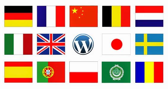 Thiết kế website đa ngôn ngữ ngày càng được phổ biến