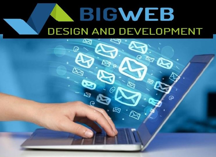 Công ty thiết kế web Bigweb