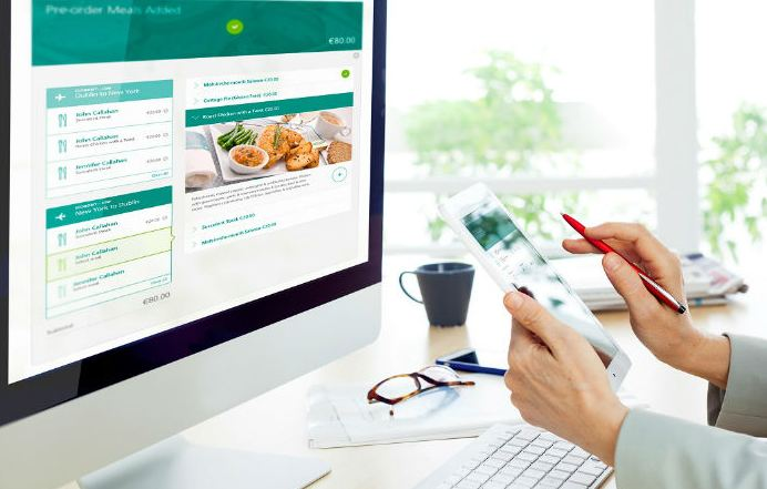 Khách hàng của bạn sẽ được chăm sóc mọi nơi với thiết kế website bán hàng