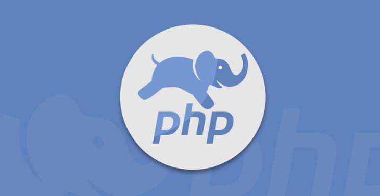 Ngôn ngữ lập trình web tốt PHP