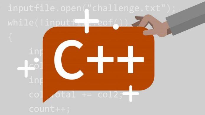 Ngôn ngữ thiết kế web C++