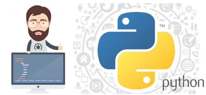 Ngôn ngữ thiết kế web thông dụng - Python