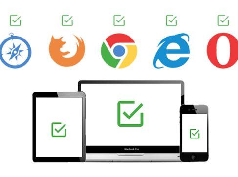 Quy trình kiểm thử website