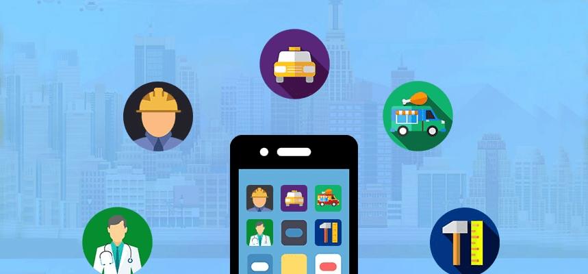 Lợi ích từ ứng dụng di động mang lại
