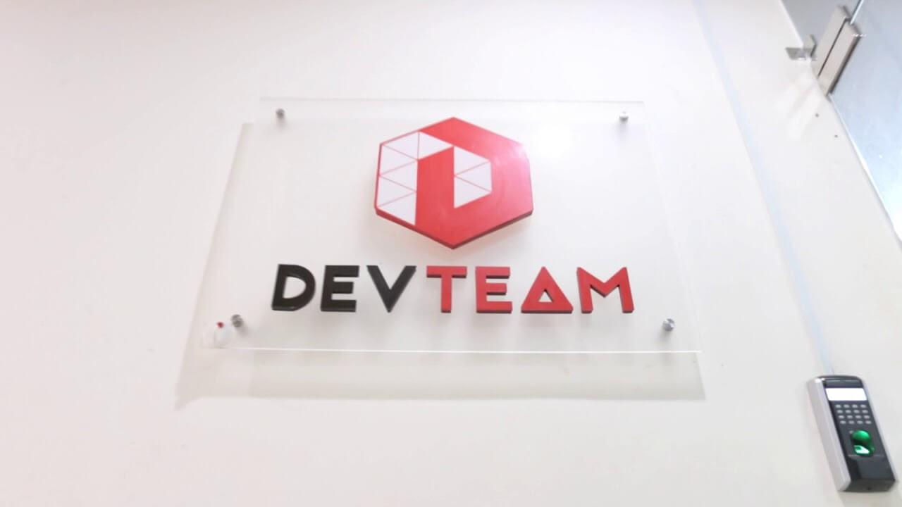 Công ty thiết kế phần mềm ERP Devteam