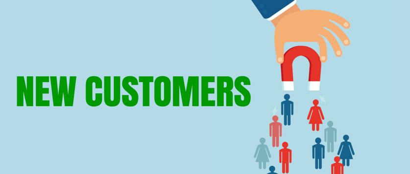 Tăng lượng khách hàng tiềm năng