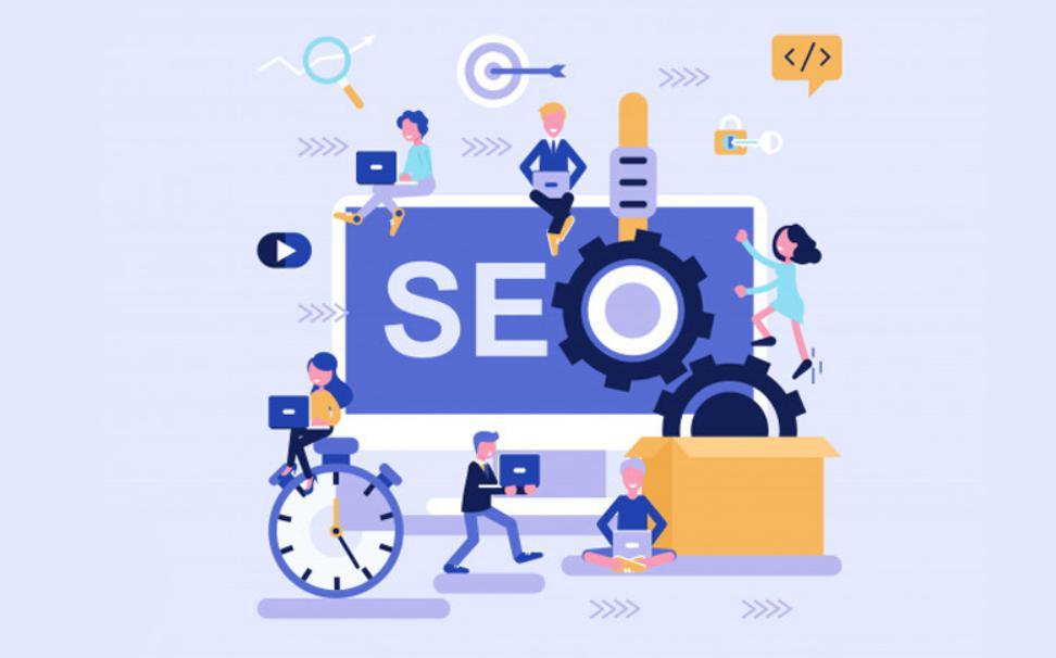 thiết kế web spa chuẩn seo