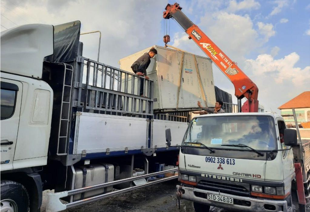 Kinh nghiệm chọn lựa công ty vân chuyển hàng hóa Bắc Nam