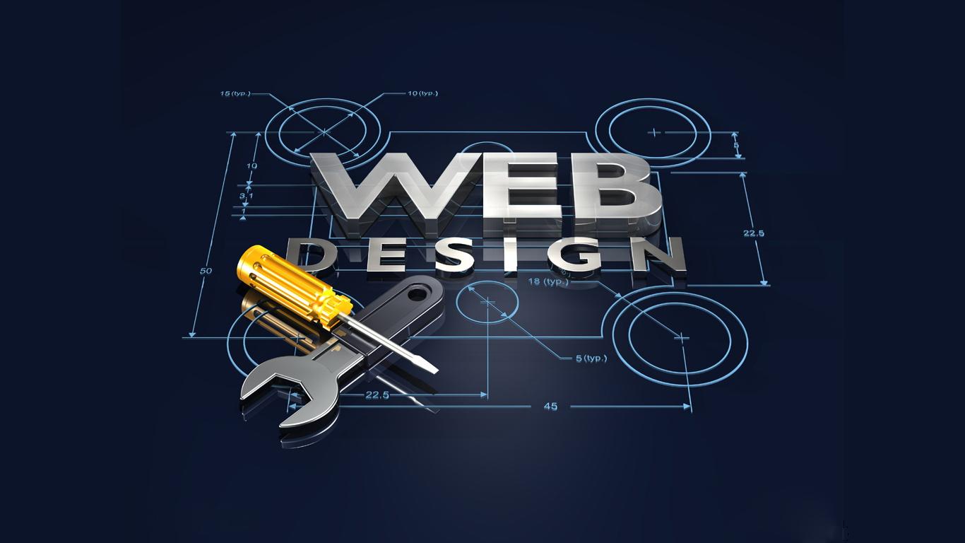 công ty xây dựng trang web