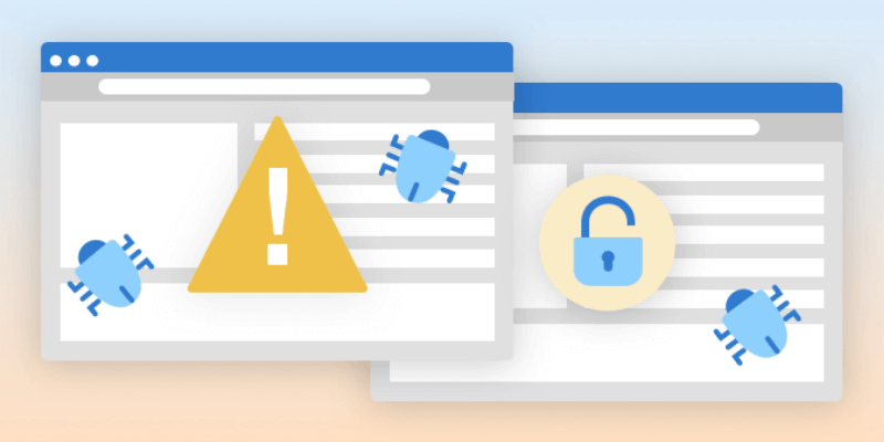 bảo mật website diệt malware